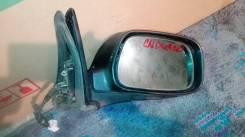 Зеркало Toyota Caldina ST210 5 конт правое
