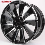 "CMST Forged Wheels. 9.0x20"", 5x120.00, ET25, ЦО 60,1мм. Под заказ"