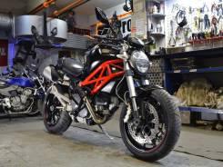 Ducati Monster 796, 2011