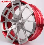 "CMST Forged Wheels. 9.0x21"", 5x114.30, ET25, ЦО 60,1 мм."