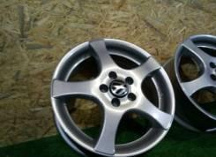 Новые диски VW 15 оригинал
