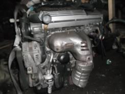 Двигатель в сборе. Toyota: Windom, Harrier, Highlander, Kluger V, Alphard, Estima Lexus ES300, MCV30 Lexus RX300, MCU10, MCU15, MCU35 1MZFE
