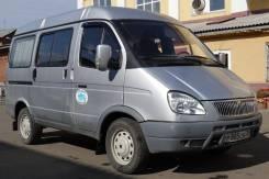 ГАЗ 22171, 2008