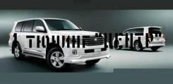 Обвес кузова аэродинамический. Toyota Land Cruiser, FZJ71, FZJ76, FZJ78, FZJ79, GRJ200, GRJ71, GRJ76, GRJ76K, GRJ78, GRJ79, GRJ79K, HZJ71, HZJ76, HZJ7...