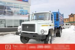 ГАЗ-33086 Земляк, 2018