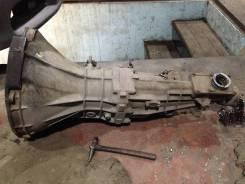 Механическая коробка. RB20-25. (Тонкая) ER 34