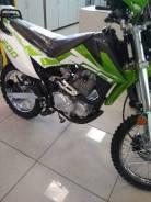 Мотоцикл Racer RC200GY-C2 Enduro, 2017