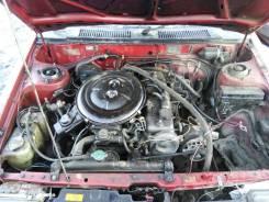 Toyota Tercel. AL21, 3A