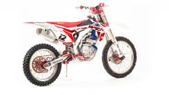Motoland WRX250 NC, 2020