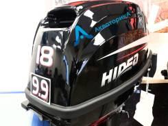 Hidea. 18,00л.с., 2-тактный, бензиновый, нога S (381 мм), 2019 год