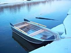 Лодка Тактика-270
