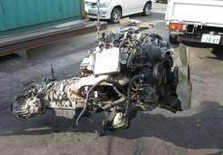 Двигатель в сборе. Toyota Land Cruiser, UZJ100, UZJ100L, UZJ100W 2UZFE. Под заказ