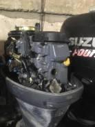Лодочный мотор Yamaha f30 в разбор