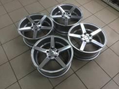 Новые диски R18 5/120 Vossen