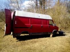 Продаётся фургон Ситроен с25