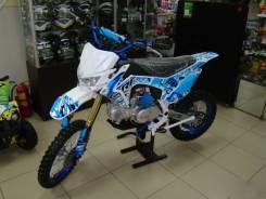 Мотоцикл Motoland CRF14, 2018