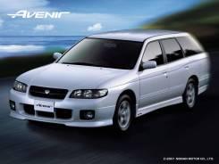 Порог кузовной Nissan Avenir / Expert