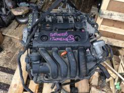 Двигатель Volkswagen 2.0 FSI BLR (BVY)