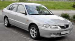 Порог кузовной Mazda Capella / 626