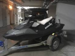 Продам водный мотоцикл Sea-Doo Spark 3up