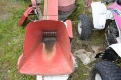 Резак для травы и веток