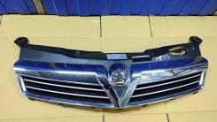 Решетка радиатора. Opel Astra Family, A04 Opel Astra, L48, L35, L69, L67 A16XER, A18XER, Z16XER, Z18XER, Z16LET, Z19DTL, Z19DT, Z19DTH, Z16XEP, Z19DTJ...