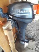 Лодочный мотор Yamaha FT8DMH