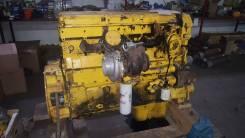 Продам в хорошем состоянии двигатель QSX 15