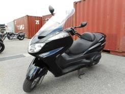Yamaha Majesty 400, 2006