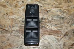 Блок управления стеклоподъемниками. Mercedes-Benz GLK-Class, X204 Mercedes-Benz CLK-Class, A207, C207 Mercedes-Benz E-Class, S212, W212 Mercedes-Benz...