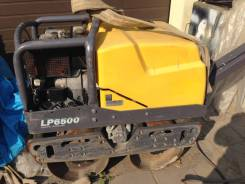 Atlas Copco lp6500, 2014