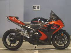 Suzuki GSX-R 1000, 2007