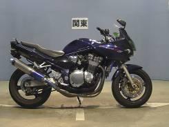 Suzuki GSF 1200 Bandit, 2003