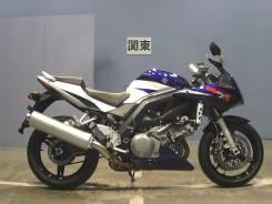Suzuki SV 1000, 2005