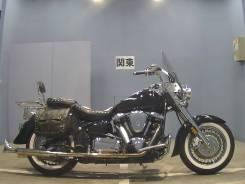 Yamaha Roadstar 1600, 2003