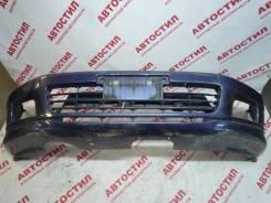 Бампер Mitsubishi Legnum 1997 [9764], передний
