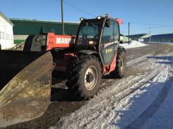 Manitou MLT 731, 2007