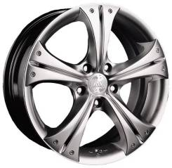 Racing Wheels H-253 7x17/5x114.3 D67.1 ET45 W