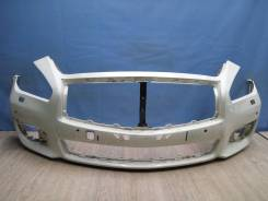 Бампер передний Infiniti М Y51 (Q70) (2010-нв)
