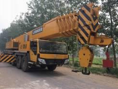 Liebherr LTM 1200-5.1, 2009