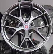 Новые диски R20 5/114,3 HRE