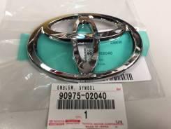 Эмблема Toyota Prius NHW20