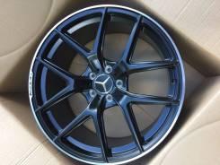 Новые диски R20 5/130 Mercedes
