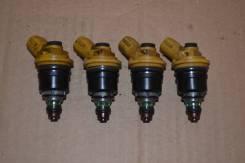 Форсунки топливные комплект Subaru Forester, Impreza, Legacy
