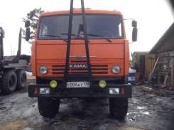КамАЗ 43114, 2010