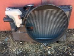 Радиатор основой