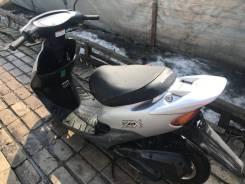 Honda Dio AF35 ZX, 2015