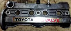 Крышка головки блока цилиндров Toyota 5A-F