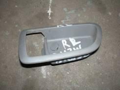Ручка двери внутренняя задняя левая