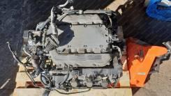 Двигатель в сборе. Acura MDX, YD2 J37A1, J37A
